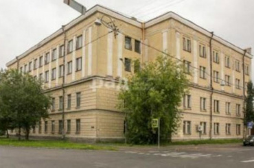 Четыре здания киностудии имени Горького выставили наторги
