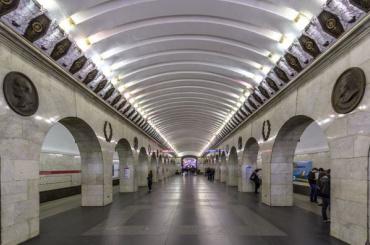Реконструкцию станции «Технологический институт-1» завершат всентябре