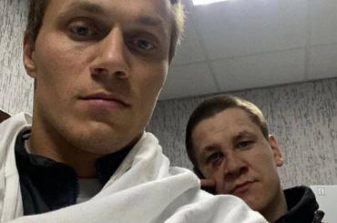 Двух известных бойцов ММА задержали полицейские наМосковском вокзале