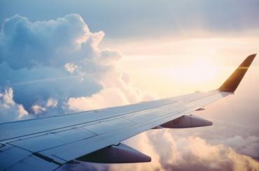 Регулярные авиарейсы изПетербурга вЕгипет запустят 4мая