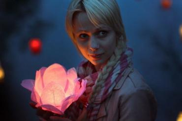 ВЮсуповском саду пройдет фестиваль водных фонариков