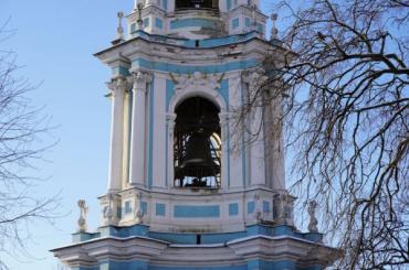ВПетербурге началась реставрация Никольского морского собора