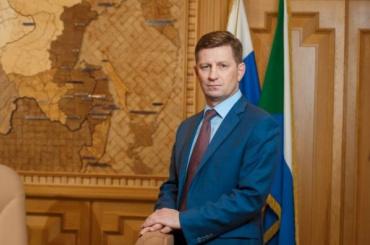 Сергей Фургал заболел коронавирусом вСИЗО