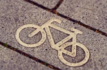 Кконцу осени вПетербурге появятся новые велодорожки