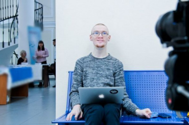 Иван Бакаидов ищет вПетербурге зал для занятий бочча