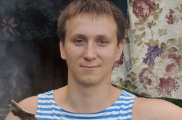 ВПетербурге простились спогибшим при тушении Невской мануфактуры пожарным