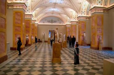Эрмитаж: новый музей, новые сценарии