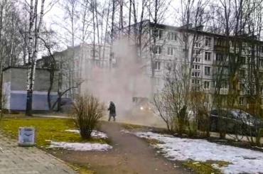 ЖКС Калининского района начинают отказываться отвоздуходувок