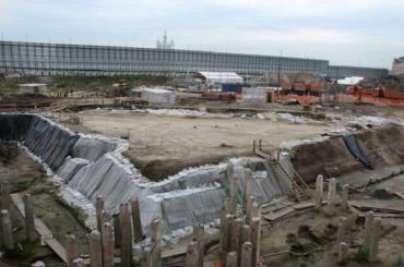 Археологи Петербурга подписали письмо засохранение Охтинского мыса