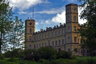 Гатчина стала городом-побратимом Кишинева