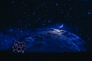 «Поехали!» Девять событий вПетербурге коДню космонавтики