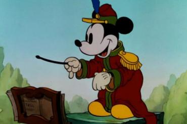 Disney представит вПетербурге киноконцерт смузыкой измультфильмов