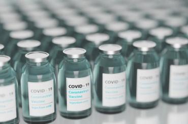 Новый пункт вакцинации открылся вТРК «Гулливер»