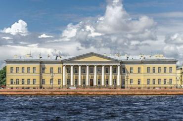 Научный центр РАН может появиться вПетербурге доконца года