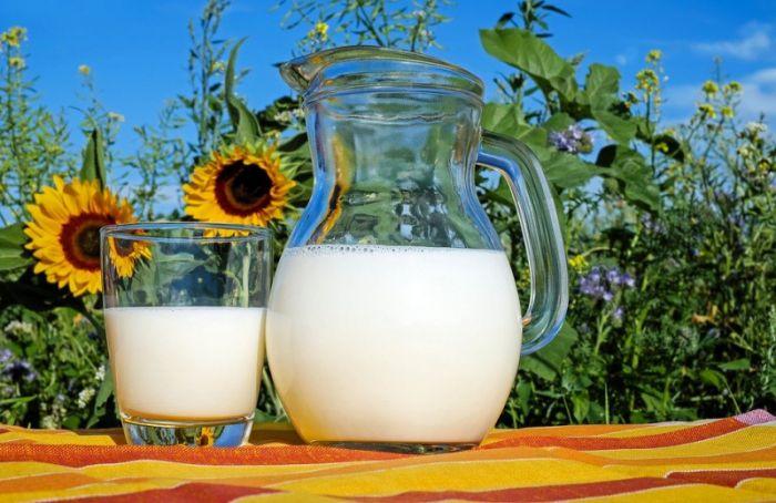 Каждая вторая пачка ультрапастеризованного молока оказалась фальсификатом
