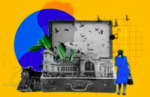 «Слушая сердцем»: вПетербурге создали аудиогид поблокадному Ленинграду