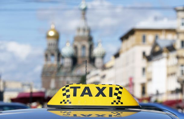 Пьяному мужчине поездка втакси стоила 1 млн рублей