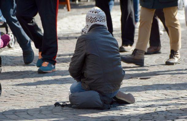 «Ночлежка» опубликовала статистику попричинам бездомности в2020 году