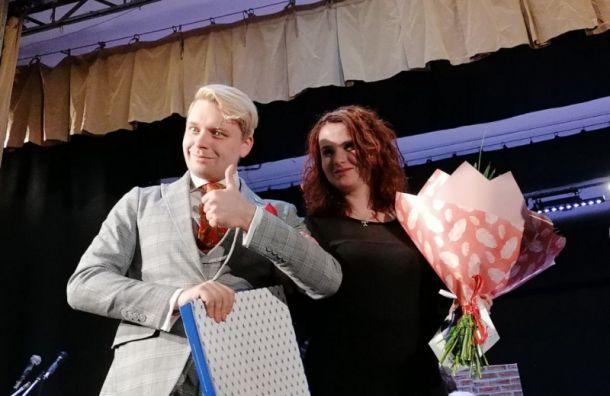 Александр Пелевин сроманом «Покров-17» стал победителем «Нацбеста»