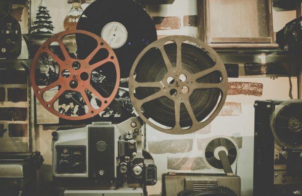 Смольный выделит 100 млн рублей наразвитие кинематографа вПетербурге