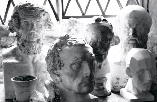 Галерея «Борей» распродает уникальную коллекцию из-за долгов