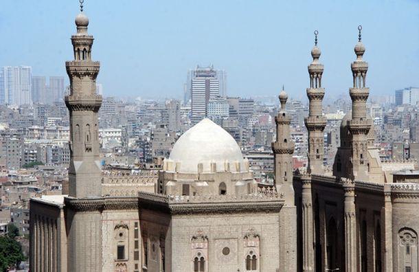Петербург возобновил прямое авиасообщение сКаиром