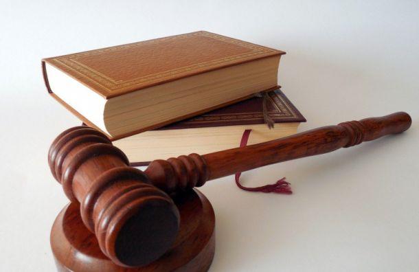 Петербургский суд нестал арестовывать мужчину, который ударил подростка надетской площадке