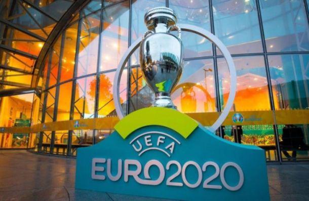 Продажу алкоголя в Петербурге ограничат в дни чемпионата Европы по футболу