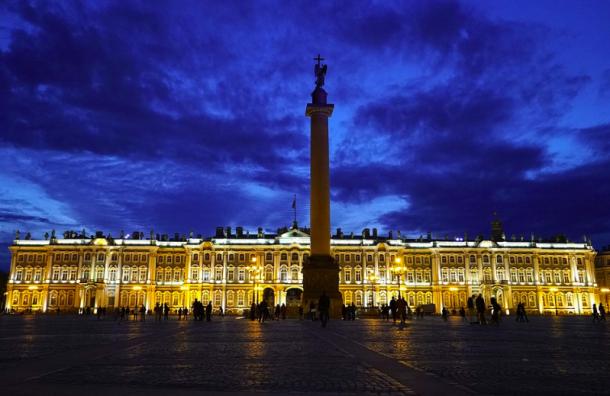 Эрмитаж стал самым часто упоминаемым вСМИ музеем России