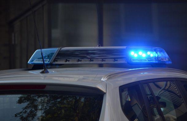 Водитель выбросил изокна автомобиля пакет снаркотиками, ноего все равно задержали