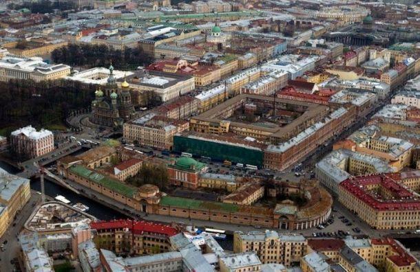 Вишневский попросил публично обсудить судьбу Конюшенного ведомства