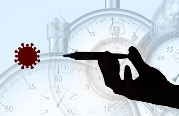 ВПетербурге будут производить вакцину откоронавируса «Спутник Лайт»