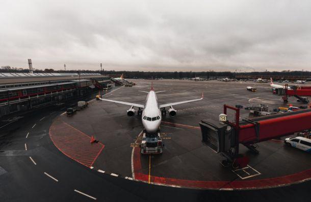 Петербургские учёные придумали первую вРоссии систему автономного обслуживания самолётов