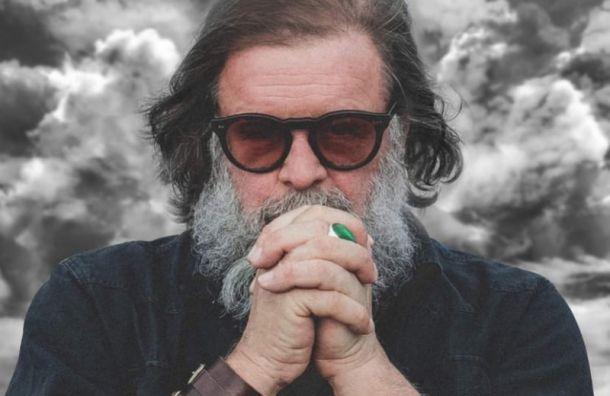 Новый альбом «Дань» Борис Гребенщиков подарит фонду «МойМио»