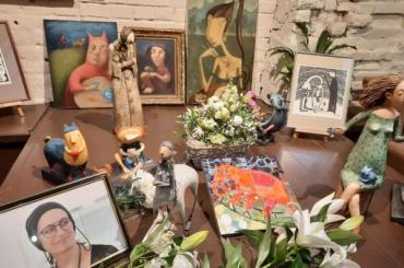 Вгороде хотят создать музей «папы петербургских ангелов» иего погибшей жены