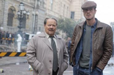 Netflix купил снятый вПетербурге фильм «Майор Гром»