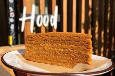 ВПетербурге пройдет весенний фестиваль добрых десертов
