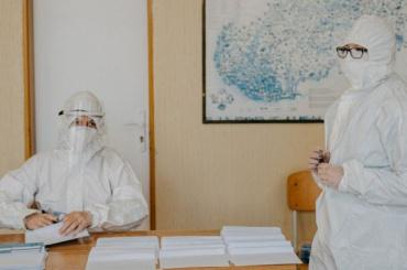 «Иммунная прослойка слишком мала»: вПетербурге растет заболеваемость COVID