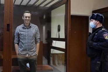 Навальный: «Мой мощный преступный синдикат растет»