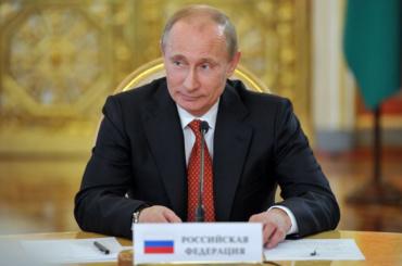 Программа Путина наПМЭФ: объемное выступление, встреча сКурцем изапуск «Ауруса»