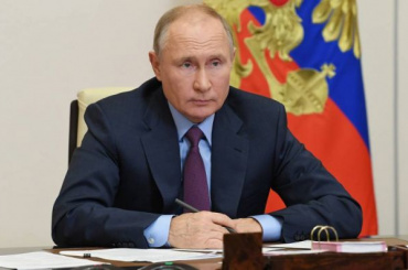 Путин отреагировал новым указом настрельбу вшколе Казани