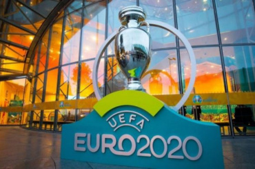 Продажу алкоголя вПетербурге ограничат вдни чемпионата Европы пофутболу