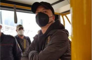 Основателя NEXTA задержали вМинске, для этого пришлось экстренно посадить самолёт