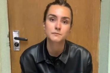 Задержанную вБелоруссии россиянку Софью Сапегу перевели вСИЗО КГБ