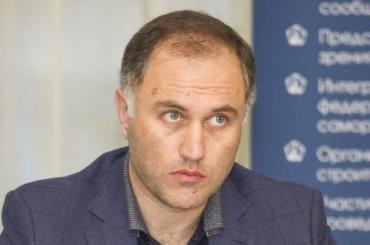 Бывшего вице-губернатора Петербурга Оганесяна приговорили к5,5 годам лишения свободы