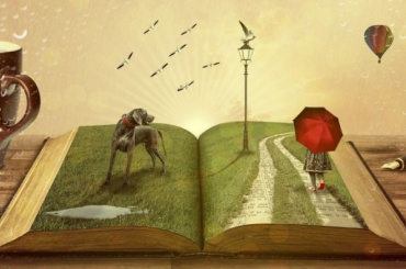 Что почитать сдетьми. Книги, которые приятно иинтересно рассматривать