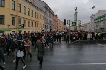 Сторонники Навального больше небудут организовывать митинги вРоссии