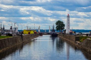 Памятник поэту Николаю Гумилеву установят вКронштадте