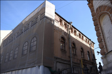 Бывшие корпуса завода Сан-Галли станут офисно-гостиничным комплексом