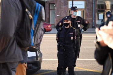 Навремя Евро-2020 вПетербурге усилят меры безопасности
